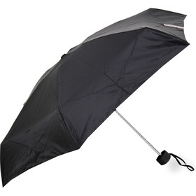 Lifeventure Trek Small Umbrella, black